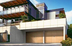 Silvelox -  - Up And Over Garage Door