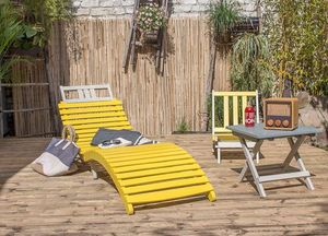 City Green - burano - Sun Lounger