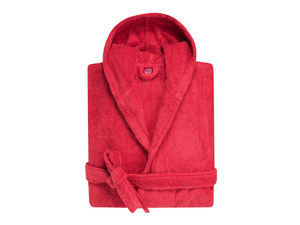 BLANC CERISE - uni 1330650 - Bathrobe