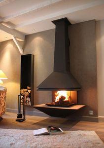 VYROSA - nao - Open Fireplace