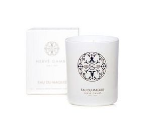 HERVÉ GAMBS - eau du maquis - Scented Candle