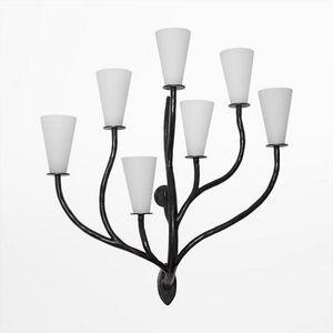 Galerie Édition Limitée Paris - 7 branches - Wall Lamp