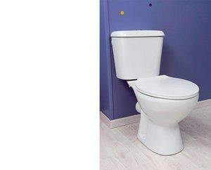 AQUA+ -  - Wall Mounted Toilet