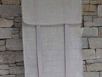 MAISON D'ETE - store saint-rémy naturel - Net Curtain