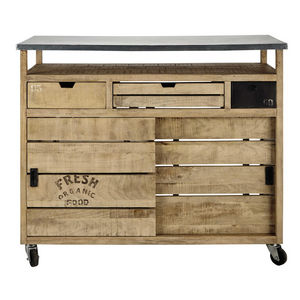 Maisons du monde - farmers - Bar Counter