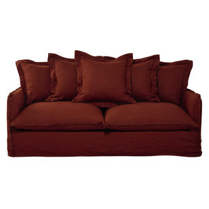 Maisons du monde - barcelo - 4 Seater Sofa
