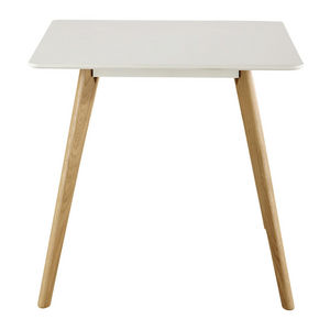MAISONS DU MONDE - june - Square Dining Table