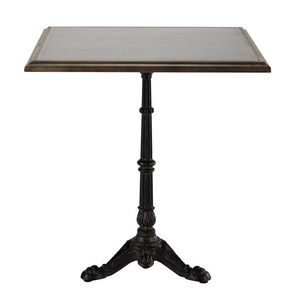 MAISONS DU MONDE - brasserie - Square Dining Table