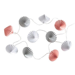 MAISONS DU MONDE - blush - Lighting Garland