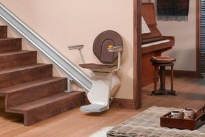OTOLIFT - parallel - Stairlift
