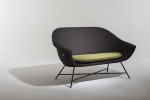 Burov - 57 - 2 Seater Sofa