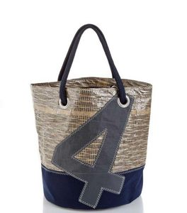 727 SAILBAGS - --big genois - Shopping Bag