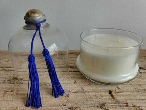 CHIC INTEMPOREL - cloche --/ - Scented Candle