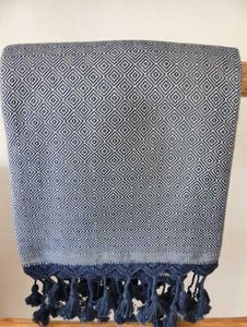 CHIC INTEMPOREL - marocaine - Fouta Hammam Towel