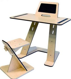 Faber Place -  - Children's Desk