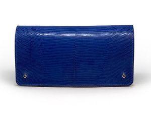 SOIXANTE5 - porte feuille femme 'en bonne compagnie' - Briefcase