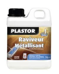 PLASTOR -  - Refresher