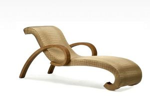 Armani Casa - borromini - Lounge Chair