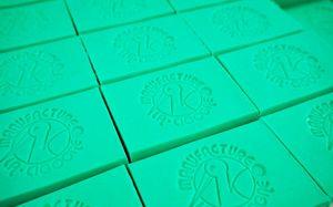 MANUFACTURE LA CIGOGNE -  - Bathroom Soap