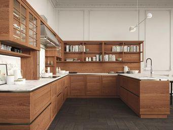 Snaidero - --héritage - Built In Kitchen