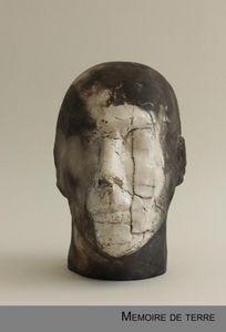 KARINE DENIS -  - Human Head