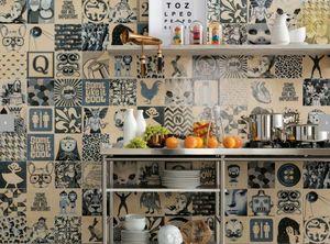 Novoceram - -indigo - Wall Tile