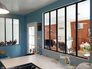 ECO-VERRIERE -  - Glass Walls For Interiors