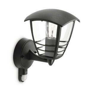 Philips - creek - Outdoor Wall Lamp