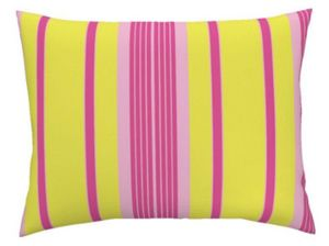 CAMILLE DEPRET - rayures - Fabric By The Metre