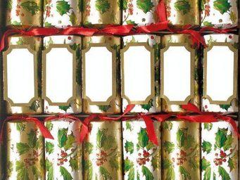 CASPARI -  - Crackers