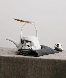 Hering Berlin -  - Teapot