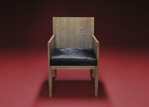 Ecart International - bridge tapissé 1935 - Armchair