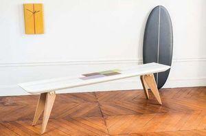 SALTY DESIGN - bolge 71t-- - Bench