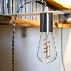 NEXEL EDITION - flat cat - Reading Lamp