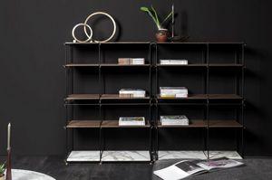 Vibieffe - 9900 e_spirit - Bookcase