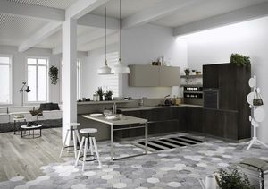 Snaidero - joy-... - Modern Kitchen