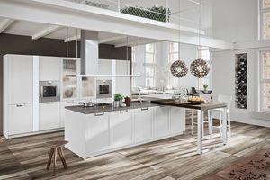 Snaidero - lux classic---- - Modern Kitchen