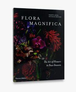 Thames & Hudson - flora magnifica - Garden Book