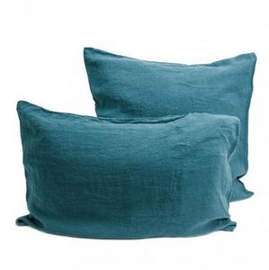 Couleur Chanvre -  - Pillowcase
