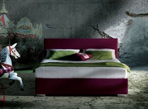 Milano Bedding - pacific - Double Bed