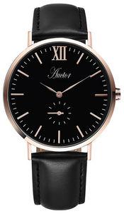 AUCTOR - la classique gold 40 - Watch