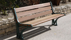 Acropose -  - Town Bench