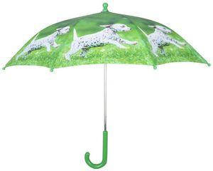 Esschert Design - parapluie chiot en métal et bois - Umbrella