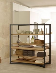 Bulthaup -  - Kitchen Shelf