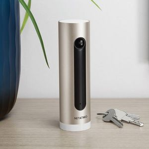NETATMO - welcome...- - Security Camera