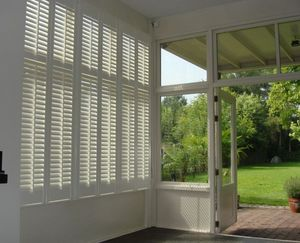DECO SHUTTERS -  - Interior Blind