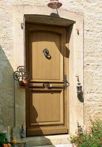 Art And Blind -  - Entrance Door