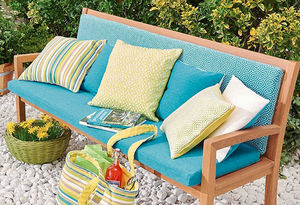 SAUM & VIEBAHN -  - Fabric For Exteriors
