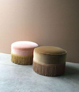 Moissonnier - anglais spencer - Floor Cushion