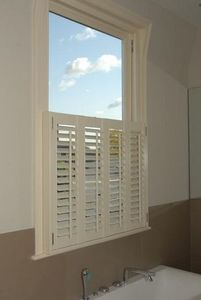 The Shutter Shop - shutters square - Interior Blind